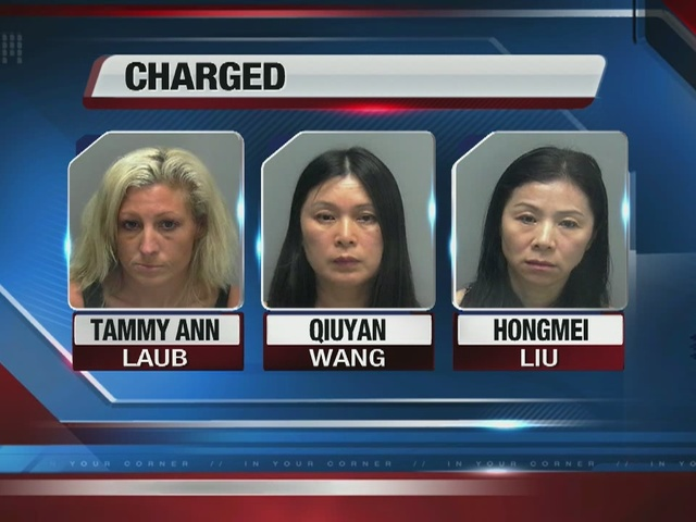 prostitution stings result in arrests at torrance massage parlors