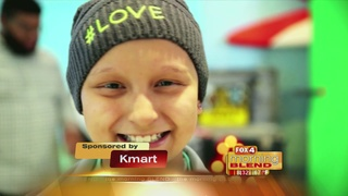 Share the #Love with Kmart and St. Jude