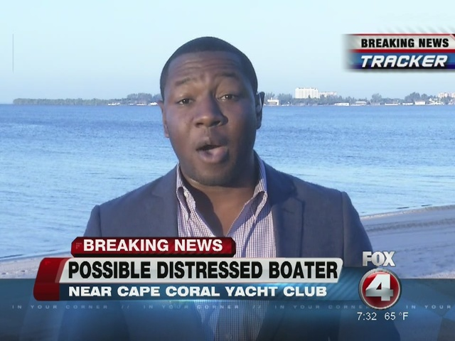 Coast Guard calls off search for possible distressed boater in Cape Coral