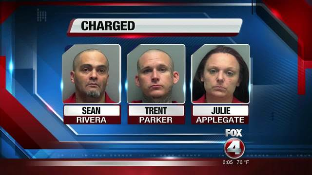 Cape Heroin Trafficking Trio Arrested