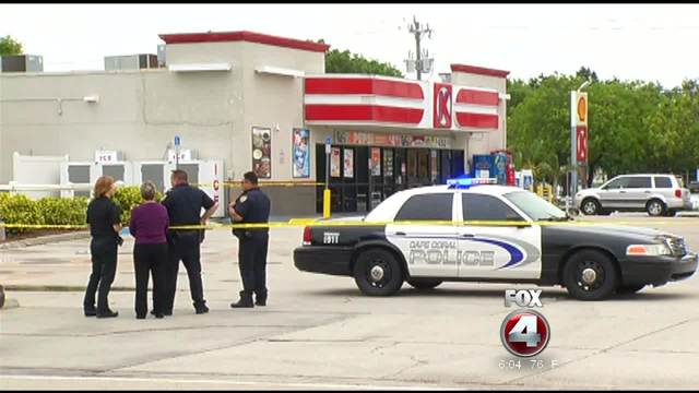 Cape Coral Shooting Rampage Investigation Update