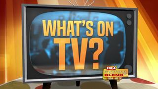 What's on TV Tonight 1/17/17