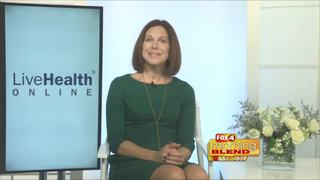 Stay Healthy w/ Dr. Finkelston 1/17/17