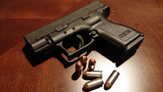 Stolen Security: Stolen guns fueling crimes
