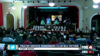 Club Blu victims remembered