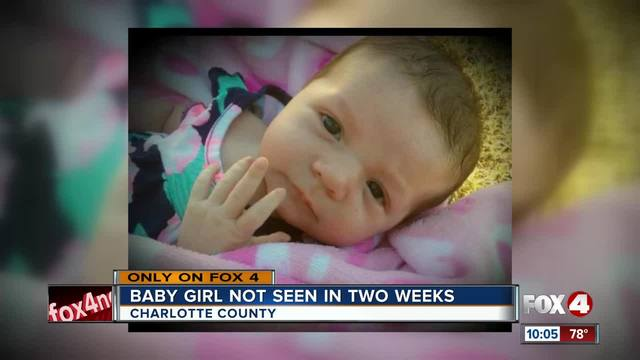 Missing Englewood baby located