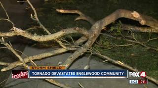 Tornadoes hit Punta Gorda, Manasota
