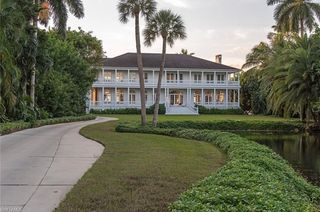 Pricey Home: Naples estate listed for $22.5M