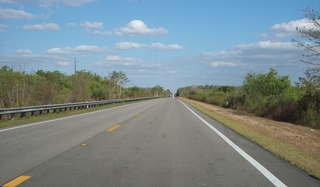 Large section of Tamiami Trail reopens