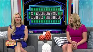 Host Chat: Wheel of Fortune Fail and Jungle...