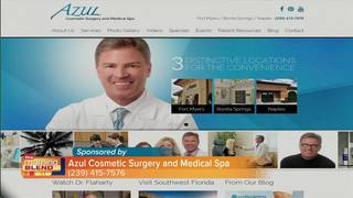 AZUL Cosmetic Surgery and Medical Spa: Men...