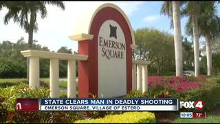 No charges filed in fatal shooting last year
