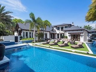 Pricey Home: Naples home listed for $10,9M