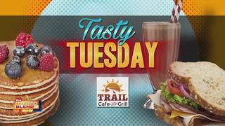 Trail Cafe & Grill 3-28-17