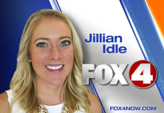 Jillian Idle