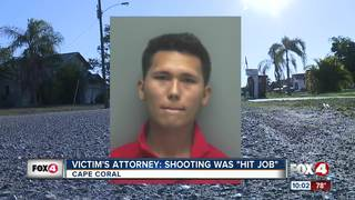 Teen arrested in Cape Coral drive-by shooting