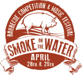 Smoke on the Water Barbecue Competition