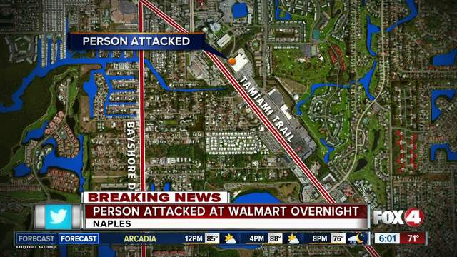 Victim hospitalized after attack at naples walmart fox 4 now wftx victim hospitalized after attack at naples walmart gumiabroncs Images