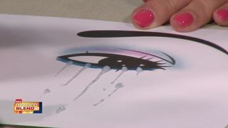 Judy Cutler: Glitter Tears