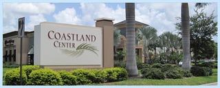 Man allegedly walks off with child at Coastland