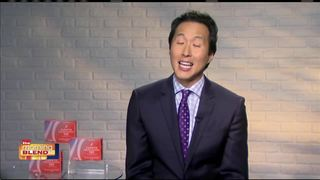 Chin Talk With Dr. Anthony Youn
