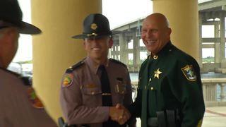 Where's Sheriff Scott? Fox 4 investigates