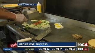 Breakfast spot quickly becoming a local favorite
