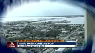 Hurricane history of Southwest Florida