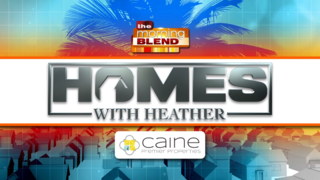 Feature your home on Homes with Heather