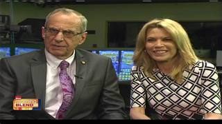 The Florida Lottery With Vanna White