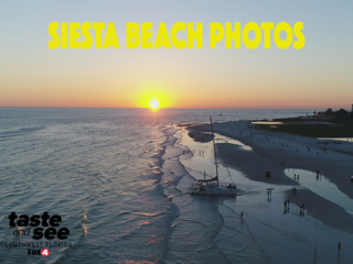 PHOTOS: Siesta Beach named best beach in US