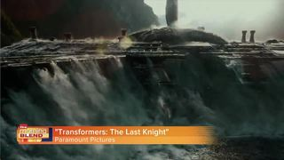 Movie Monday: Transformers