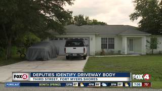 Fort Myers Shores death ruled accidental