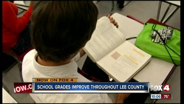 Florida releases 2017 school grades