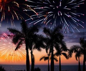 4th of July Celebrations in SWFL