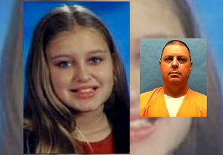 Death sentence for Fla. girl's killer is vacated