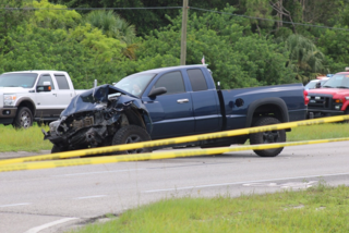 2 dead in Pine Island crash