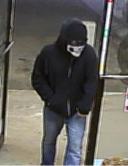 Armed robber targets Bonita Springs store