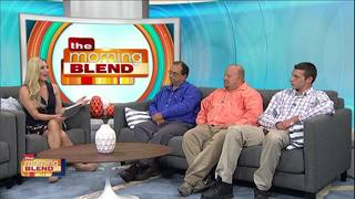 The Morning Blend Fort Myers Cape Coral Naples Fox 4 Now Wftx