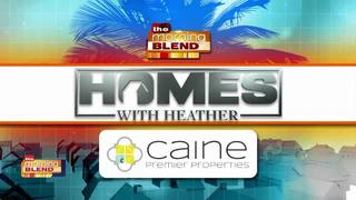 Homes With Heather: #Cainedifference