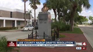 NAACP releases new proposal
