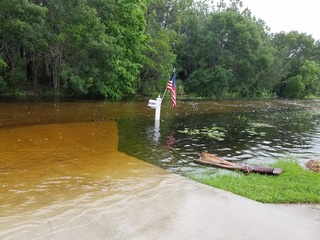 Photos: Flooding around SWFL on August 25-28