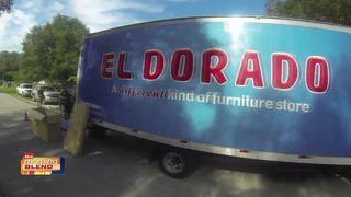 El Dorado: Mission