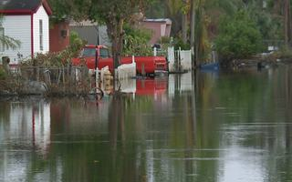 Parts of Bonita Springs still underwater