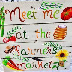 Estero Farmer's Markets for the Season