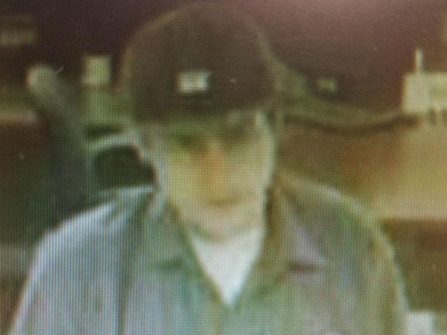 FBI announces arrest of suspected serial robber