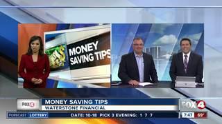Money saving tips ahead of holiday season