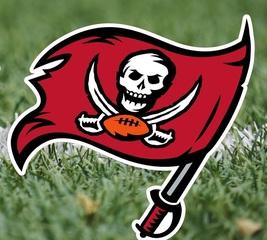 Fox 4 airs Buccaneers game Sunday, not Dolphins
