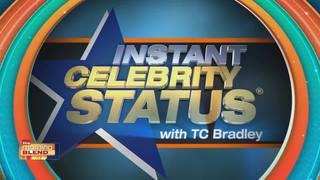 Instant Celebrity Status With TC Bradley, God...