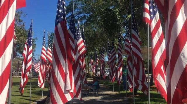 Veterans Day weekend: Visit Arizona parks and forests for free